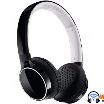 Philips SHB9100 Wireless Headphone