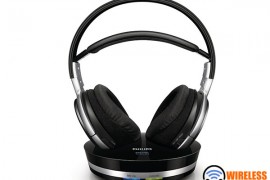 Philips SHD9000 Wireless Headphone