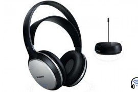 Philips SHC5100 Wireless Headphone